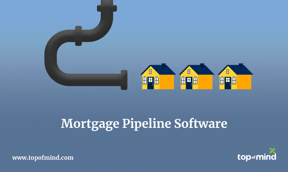 Mortgage Pipeline Software Can Help Lenders Grow Their Business
