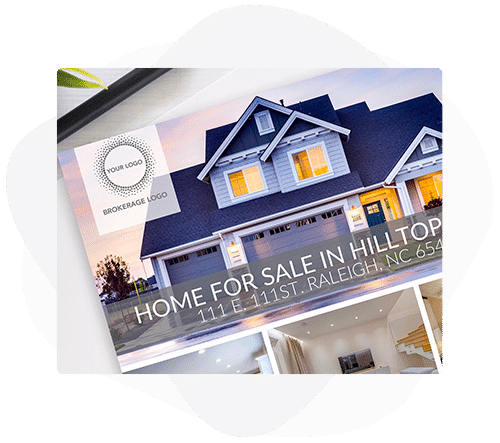 Mortgage Marketing Flyer