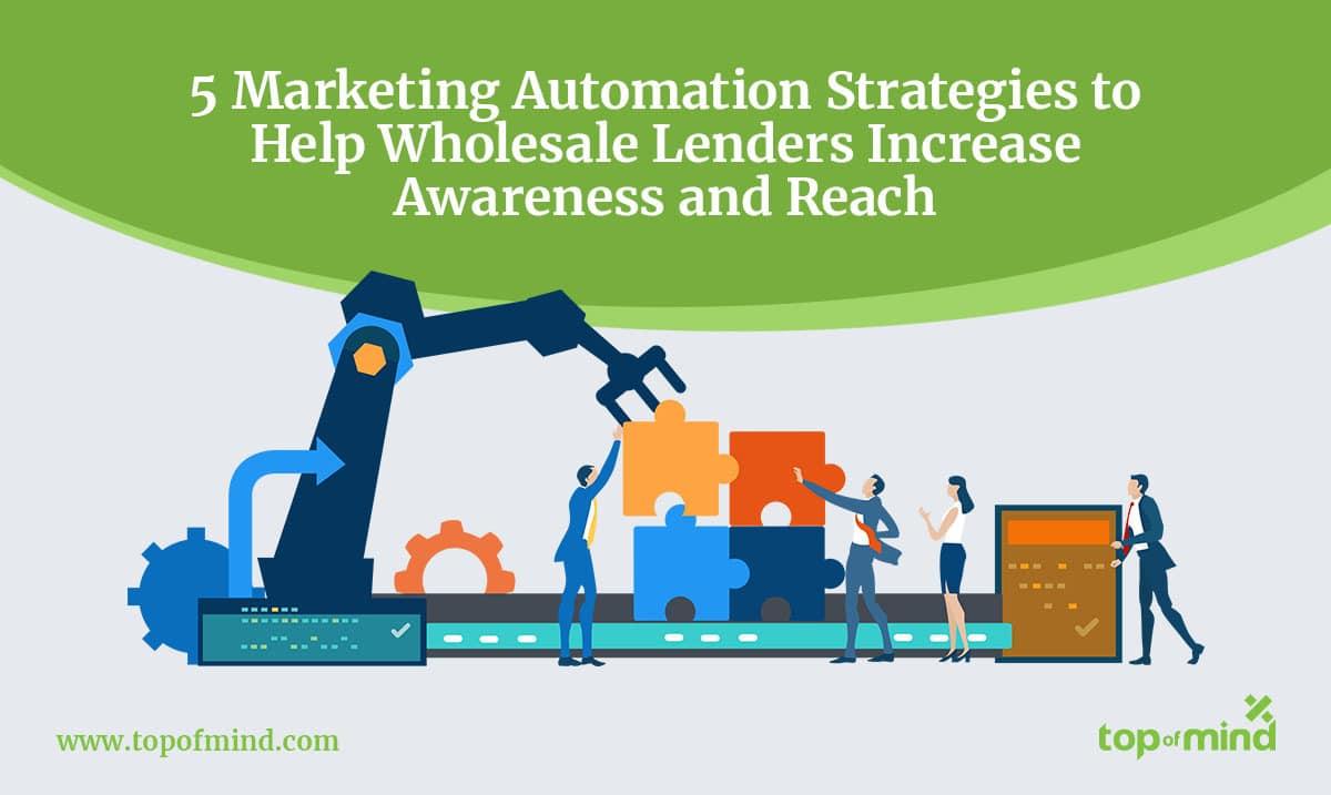 wholesale lenders