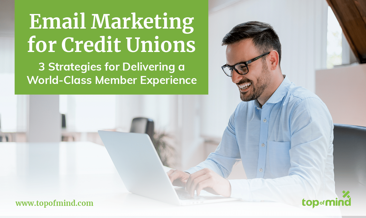 Email Marketing for Credit Unions